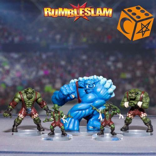 The Green Bruisers